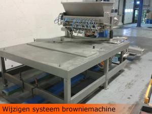 wijzigingen browniesysteem
